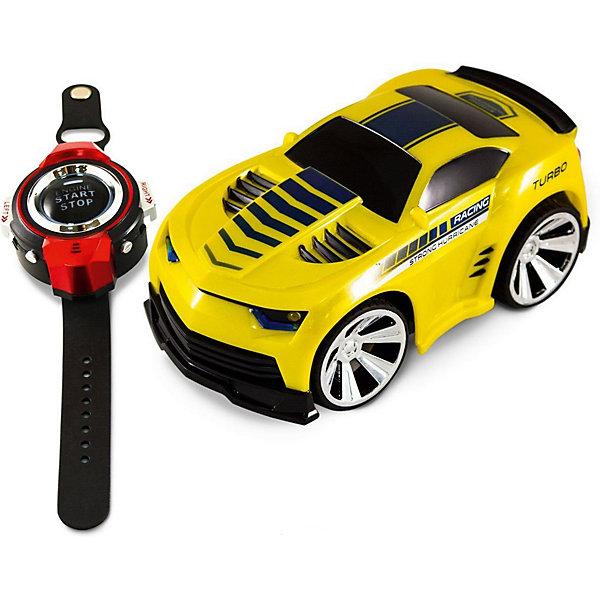 Машинка PicnMix Турбо на голосовом управлении (желтая)Радиоуправляемые машины<br>Характеристики товара:<br><br>• в комплекте: машинка, наручный пульт, зарядное устройство USB;<br>• возраст: от 6 лет;<br>• размер машинки: 15х7х69 см;<br>• материал: пластик;<br>• цвет: желтый;<br>• аккумулятор часов Li-Po 3.7V 100 mAh;<br>• аккумулятор автомобиля Li-Po 3.7V 250 mAh;<br>• размер упаковки: 24х24х10 см;<br>• страна бренда: Россия.<br><br>Машинка Турбо - эксклюзивная новинка от PicnMix. Для управления игрушкой достаточно отдать желаемую голосовую команду при помощи наручного пульта. Игрушка распознает 8 команд: вперёд, назад, турбо, стоп, дрифт, демо, включить свет, выключить свет. Зарядное устройство для пульта и машинки входит в комплект.<br><br>Машинку «Турбо» управление голосом (желтую) PicnMix (Пикн Микс) можно купить в нашем интернет-магазине.<br><br>Ширина мм: 23<br>Глубина мм: 24<br>Высота мм: 9<br>Вес г: 450<br>Цвет: желтый<br>Возраст от месяцев: 72<br>Возраст до месяцев: 1188<br>Пол: Мужской<br>Возраст: Детский<br>SKU: 7452813