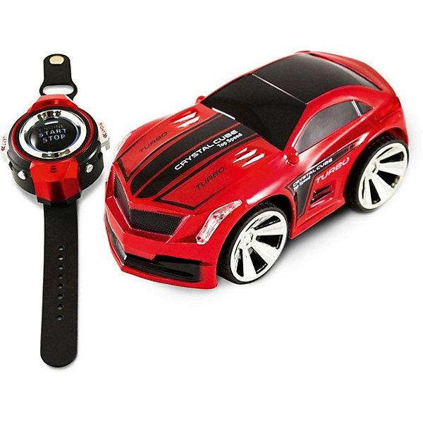 Машинка PicnMix Турбо на голосовом управлении (красная)Радиоуправляемые машины<br>Характеристики товара:<br><br>• в комплекте: машинка, наручный пульт, зарядное устройство USB;<br>• возраст: от 6 лет;<br>• размер машинки: 15х7х69 см;<br>• материал: пластик;<br>• цвет: красный;<br>• аккумулятор часов Li-Po 3.7V 100 mAh;<br>• аккумулятор автомобиля Li-Po 3.7V 250 mAh;<br>• размер упаковки: 24х24х10 см;<br>• страна бренда: Россия.<br><br>С машинкой Турбо от PicnMix самая обычная гонка станет крутым приключением. Для управления машинкой необходимо назвать желаемую команду: вперед, назад, турбо, стоп, дрифт, демо, выключить свет, включить свет. Наручный браслет распознает голосовые команды, что делает автомобиль еще привлекательнее для юных гонщиков. Зарядное устройство для пульта и машинки входит в комплект.<br><br>Машинку «Турбо» управление голосом (красную) PicnMix (Пикн Микс) можно купить в нашем интернет-магазине.<br>Ширина мм: 23; Глубина мм: 24; Высота мм: 9; Вес г: 450; Цвет: красный; Возраст от месяцев: 72; Возраст до месяцев: 1188; Пол: Мужской; Возраст: Детский; SKU: 7452814;