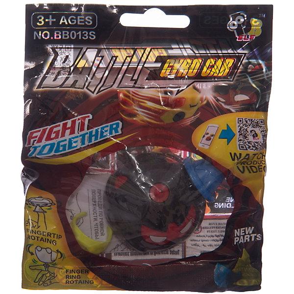 Машинка с гироскопом Gyro Flash Racer черная, в пакетеМашинки<br>Характеристики товара:<br><br>• возраст: от 3 лет;<br>• цвет: черный;<br>В комплекте:<br>• 1 машинка; <br>• аксессуары;<br>• из чего сделана игрушка (состав): пластик, металл;<br>• упаковка: пакет с хедером;<br>• размер упаковки: 10х10х4 см;<br>• вес: 47 гр.<br><br>Этот набор создан для тех, кто всегда хочет выйти за границу обыденного и кому нужно огромное поле для проявления своей безудержной фантазии. А результатом можно наслаждаться не только экстетически, но и практически - какие бы ни получились модели в конструкторе IDrive, благодаря надежным соединительным элементам, собранная игрушка будет прочной. А мамы будут рады узнать, что удобный чемоданчик с ручкой является не просто товарной упаковкой, а полноценным средством для о хранения игрушек!<br><br>Машинку с гироскопом Gyro Flash Racer в пакете, можно купить в нашем интернет-магазине.<br>Ширина мм: 100; Глубина мм: 100; Высота мм: 40; Вес г: 63; Возраст от месяцев: 36; Возраст до месяцев: 2147483647; Пол: Мужской; Возраст: Детский; SKU: 7455665;