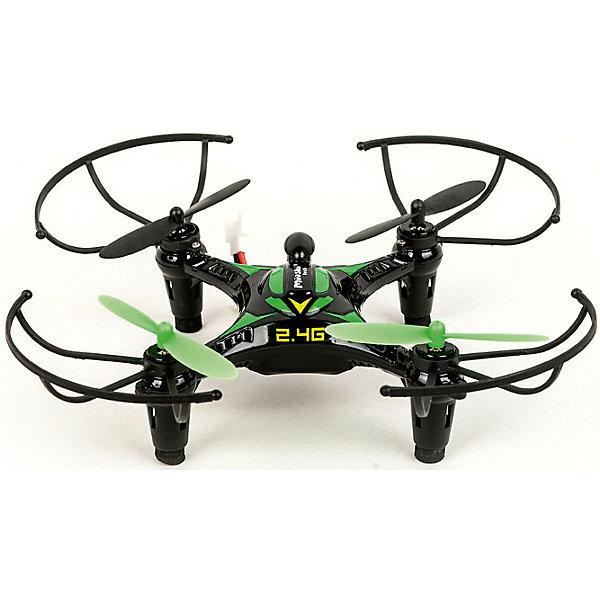 Квадрокоптер Mioshi 3D Мини-дрон-14 (черно-зеленый)Квадрокоптеры<br>Характеристики товара:<br><br>• возраст: от 8 лет;<br>• цвет: черно-зеленый;<br>• управление: пульт д/у;<br>• типоразмер батареек пульта: AAA (LR03);<br>• количество батареек пульта: 4 шт.;<br>• радиус действия: 5000 см.;<br>• время работы: 90 минут;<br>• питание: сменный аккумулятор;<br>• комплектация: пульт управления, квадрокоптер, отвертка, 4 запасные лопасти, USB зарядное устройство, аккумуляторная батарея; <br>• размер упаковки: 20х15х13 см.;<br>• вес: 340 гр.;<br>• упаковка: коробка;<br>• страна обладатель бренда: Китай.<br><br>Радиоуправляемый квадрокоптер имеет встроенную гироскопическую систему 6-axis, благодаря которой уверенно осуществляет любые маневры, а наличие эффектной подсветки дает возможность пользоваться игрушкой даже в вечернее время. <br><br>Четыре канала позволяют квадрокоптеру летать во всех направлениях вверх, вниз, вперед, назад, влево, вправо, совершать скольжение. <br><br>LED-подсветка дополняет стильный дизайн игрушки.Батарейки типа ААА для пульта д/у в комплект не входят.Квадрокоптер работает от аккумуляторной батареи, которая входит в комплект.<br><br>Квадрокоптер Mioshi Tech можно купить в нашем интернет-магазине.<br>Ширина мм: 200; Глубина мм: 150; Высота мм: 130; Вес г: 340; Возраст от месяцев: 96; Возраст до месяцев: 2147483647; Пол: Унисекс; Возраст: Детский; SKU: 7459444;