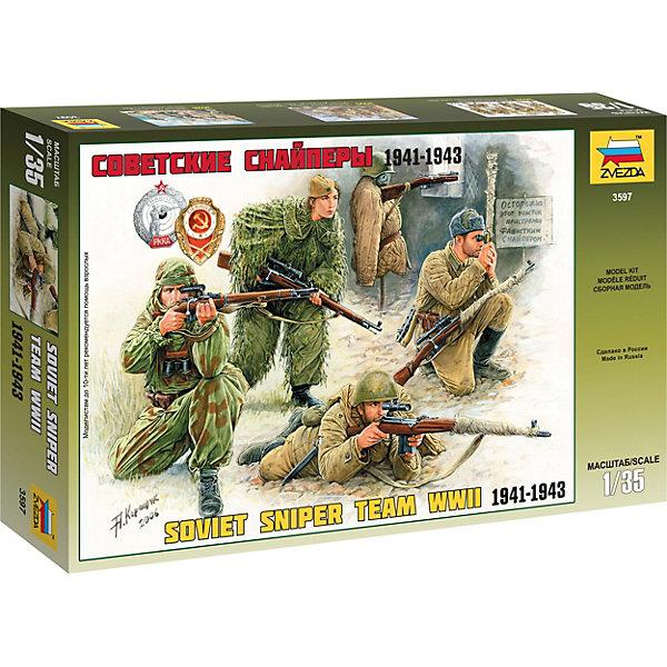 Сборная модель  Советские снайперыВоенная техника и панорама<br>Сборная модель  Советские снайперы<br>Ширина мм: 162; Глубина мм: 258; Высота мм: 38; Вес г: 100; Возраст от месяцев: 84; Возраст до месяцев: 2147483647; Пол: Унисекс; Возраст: Детский; SKU: 7459746;