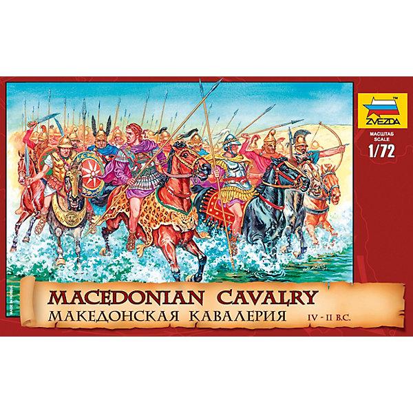 Сборная модель  Македонская кавалерияВоенная техника и панорама<br>Сборная модель  Македонская кавалерия<br>Ширина мм: 162; Глубина мм: 258; Высота мм: 38; Вес г: 125; Возраст от месяцев: 84; Возраст до месяцев: 2147483647; Пол: Унисекс; Возраст: Детский; SKU: 7459854;