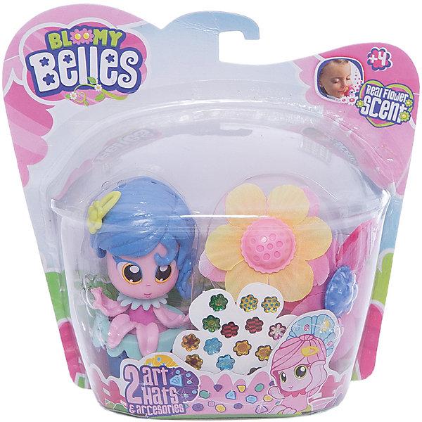 Мини-кукла Toy Shock с цветочками для волос (синяя)Куклы<br>Характеристики товара:<br><br>• возраст: от 4 лет;<br>• комплект: ароматизированная кукла «Девочка-цветок», 2 украшения для волос, стразы для украшения цветочка;<br>• из чего сделана игрушка (состав): пластик;<br>• размер упаковки: 17х5х16 см.;<br>• вес: 12 гр.;<br>• упаковка: блистер на картоне;<br>• страна обладатель бренда: Китай.<br><br>Набор серии «Девочка цветок» создан под торговой маркой, производящей красивые и функциональные игрушки. <br><br>В прекрасном волшебном саду живут необычные подружки  девочки цветы: Далия и Жасмин. Девочки растут в цветочных горшочках, их разноцветные волосы украшены красивыми цветами и заколочками, и они издают настоящий цветочный аромат. <br><br>Маленькие подружки могут меняться волосами, горшочками и аксессуарами. Цветочек для волос куколки можно самостоятельно украсить сияющими стразами. <br><br>Набор серии «Девочка цветок» можно купить в нашем интернет-магазине.<br>Ширина мм: 170; Глубина мм: 50; Высота мм: 160; Вес г: 12; Возраст от месяцев: 48; Возраст до месяцев: 2147483647; Пол: Женский; Возраст: Детский; SKU: 7461017;