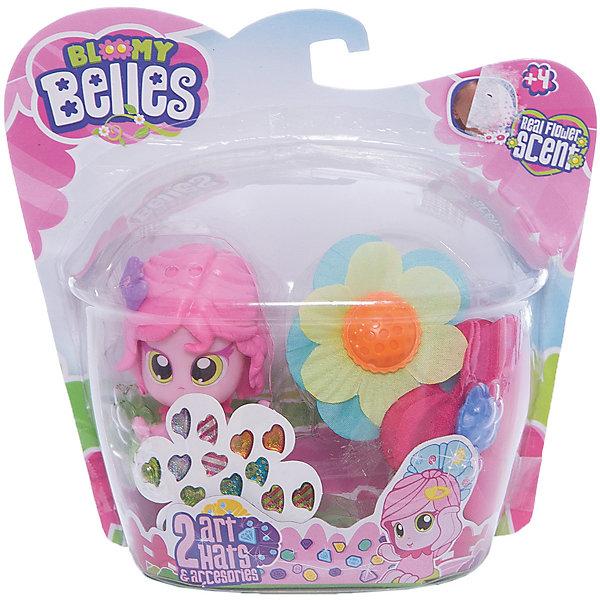 Мини-кукла Toy Shock с цветочками для волос (розовая)Куклы<br>Характеристики товара:<br><br>• возраст: от 4 лет;<br>• комплект: ароматизированная кукла «Девочка-цветок», 2 украшения для волос, стразы для украшения цветочка;<br>• из чего сделана игрушка (состав): пластик;<br>• размер упаковки: 17х5х16 см.;<br>• вес: 12 гр.;<br>• упаковка: блистер на картоне;<br>• страна обладатель бренда: Китай.<br><br>Набор серии «Девочка цветок» создан под торговой маркой, производящей красивые и функциональные игрушки. <br><br>В прекрасном волшебном саду живут необычные подружки  девочки цветы: Далия и Жасмин. Девочки растут в цветочных горшочках, их разноцветные волосы украшены красивыми цветами и заколочками, и они издают настоящий цветочный аромат. <br><br>Маленькие подружки могут меняться волосами, горшочками и аксессуарами. Цветочек для волос куколки можно самостоятельно украсить сияющими стразами. <br><br>Набор серии «Девочка цветок» можно купить в нашем интернет-магазине.<br>Ширина мм: 170; Глубина мм: 50; Высота мм: 160; Вес г: 12; Возраст от месяцев: 48; Возраст до месяцев: 2147483647; Пол: Женский; Возраст: Детский; SKU: 7461018;