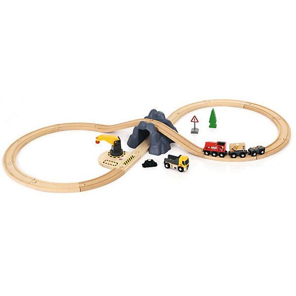Железная дорога Brio