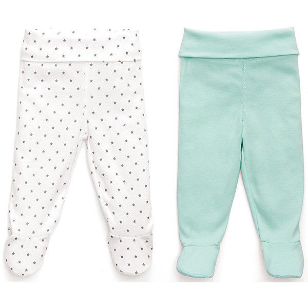 Ползунки: 2 шт. Happy BabyПолзунки и штанишки<br>Характеристики товара:<br><br>• цвет: белый/мятный;<br>• состав ткани: 100% хлопок;<br>• сезон: круглый год;<br>• в комплекте; 2 шт. ползунков;<br>• высокий мягкий поясок;<br>• мягкая резиночка для фиксации на пятке;<br>• коллекция: Newborn Fashion Collection;<br>• страна бренда: Россия;<br>• страна изготовитель: Китай.<br><br>Набор из двух ползунков из коллекции предназначен для малышей с самого рождения и соответствует требованиям родителей в отношении функциональности, высокого качества материалов и оптимального кроя! Высокий поясок мягко фиксирует ползунки на ребенке и не доставляет ему лишних беспокойств, что очень удобно при коликах, т.к. поясок не будет пережимать мягкий нежный животик. На пяточках с изнаночной стороны пришиты резиночки, чтобы ползунки держались на ножке и не сползали. <br><br>Натуральная, очень эластичная и мягкая ткань создана из длинноволокнистого, гипоаллергенного хлопка, отлично выводит лишнюю влагу с поверхности тела, не вызывает аллергию или раздражение на коже малыша. Специально разработанное лекало обеспечивает правильную комфортную посадку на фигуре.<br><br>Ползунки 2 шт. Happy Baby (Хеппи Беби) можно купить в нашем интернет-магазине.<br>Ширина мм: 157; Глубина мм: 13; Высота мм: 119; Вес г: 200; Цвет: белый; Возраст от месяцев: 0; Возраст до месяцев: 3; Пол: Унисекс; Возраст: Детский; Размер: 56,74,68,62; SKU: 7468296;