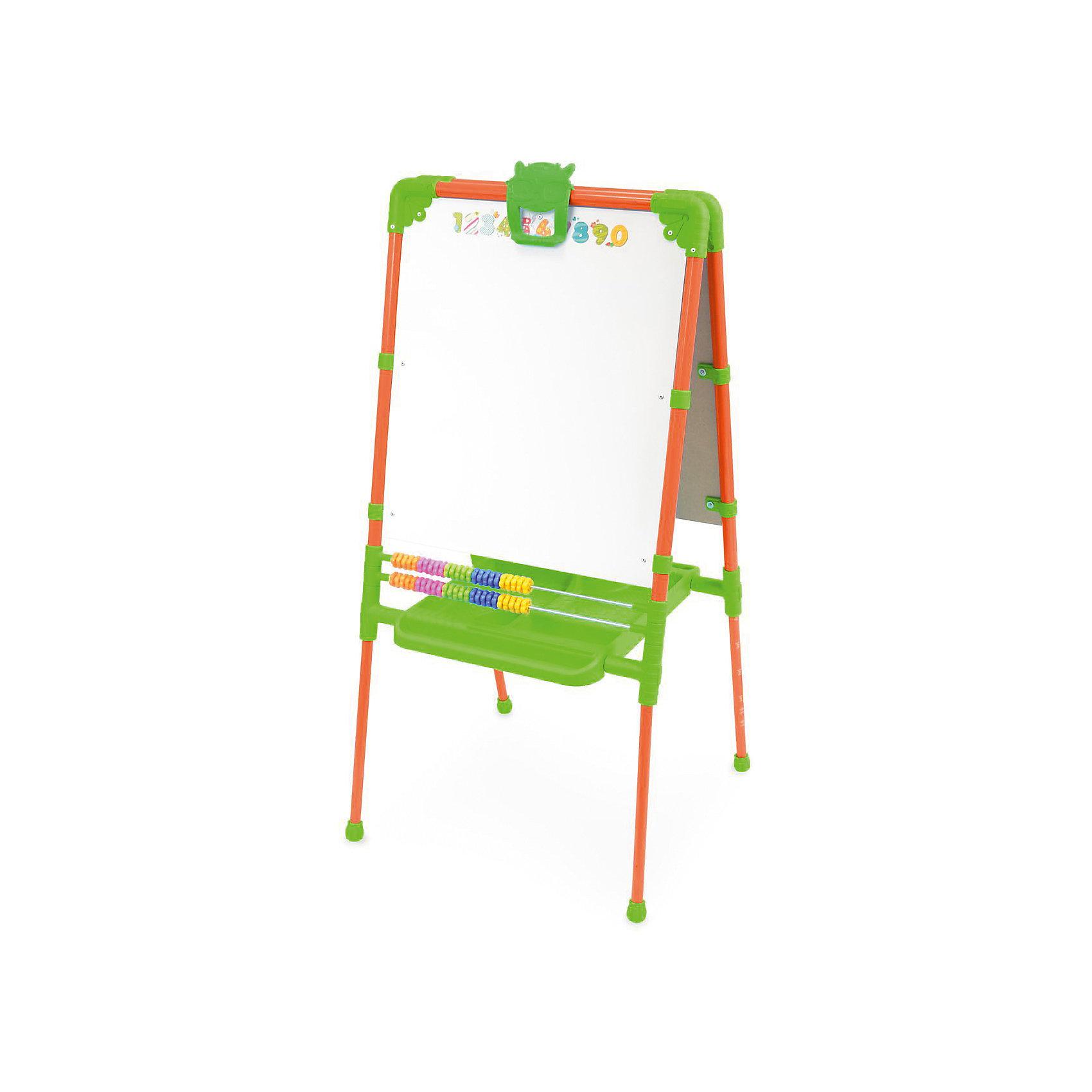 Детская мебель Ника Мольберт двухсторонний модель М1
