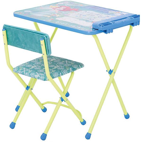 Комплект мебели Nika Kids