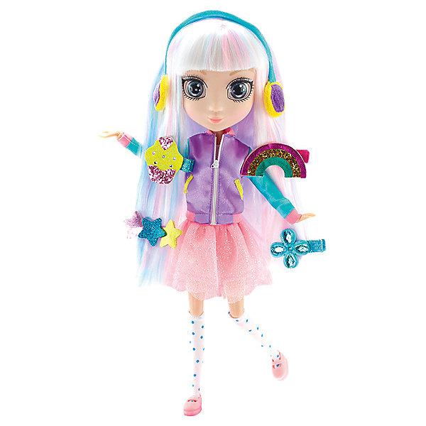 Купить Кукла Hunter Products Shibajuku Girls Сури, 33 см, Китай, Женский