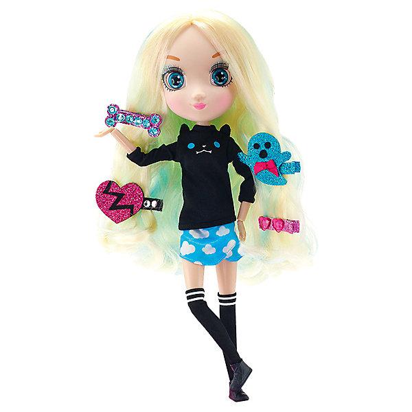 Кукла Hunter Products Shibajuku Girls Мики, 33 смКуклы<br>Характеристики товара:<br>• возраст: от 3 лет;<br>• материал: пластик, текстиль;<br>• в комплекте: кукла, аксессуары;<br>• высота куклы: 33 см;<br>• размер упаковки: 38х21х11 см;<br>• вес упаковки: 592 гр.;<br>• страна производитель: Китай.<br>Кукла Shibajuku Girls «Мики2» - очаровательная блондинка с длинными волосами, одетая в черную кофточку и голубую юбку. Волосы куколки можно расчесывать и украшать, а аксессуары помогут создать для куклы стильный образ.<br>Куклу Shibajuku Girls «Мики2» можно приобрести в нашем интернет-магазине.<br>Ширина мм: 210; Глубина мм: 110; Высота мм: 380; Вес г: 592; Возраст от месяцев: 36; Возраст до месяцев: 2147483647; Пол: Женский; Возраст: Детский; SKU: 7487088;