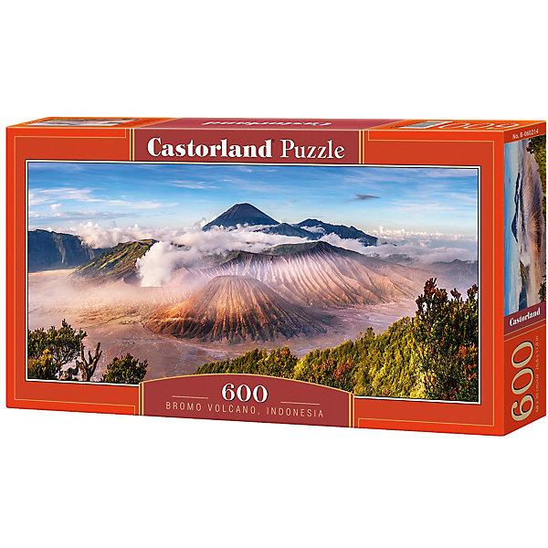 Купить Пазл Castorland Индонезия 600 деталей, Польша, Унисекс