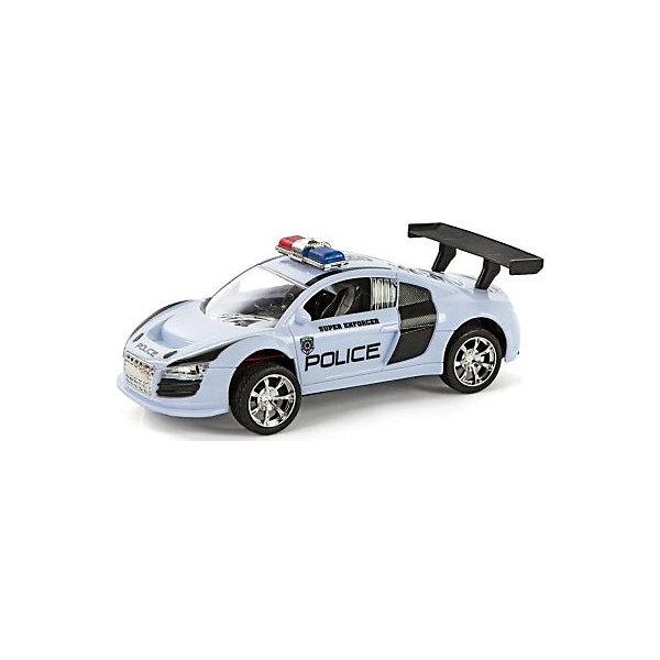 Машина ин. Пламенный мотор,18см,свет,звук,ассорт.Машинки<br>Характеристики товара:<br><br>• возраст: от 3 лет;<br>• материал: металл, пластик;<br>• тип батареек: 3 батарейки LR44;<br>• наличие батареек: в комплекте:<br>• длина машинки: 18 см;<br>• размер упаковки: 25х13,5х7,5 см;<br>• вес упаковки: 190 гр.;<br>• страна производитель: Китай;<br>• товар представлен в ассортименте.<br><br>Машина инерционная Пламенный мотор — увлекательная игрушка для мальчиков. Она оснащена инерционным механизмом. Стоит просто потянуть ее назад и отпустить, чтобы она поехала. Световые и звуковые эффекты сделают игру еще увлекательней. Выполнена машинка из прочных качественных материалов.<br><br>Машину инерционную Пламенный мотор можно приобрести в нашем интернет-магазине.<br>Ширина мм: 135; Глубина мм: 75; Высота мм: 250; Вес г: 190; Возраст от месяцев: 36; Возраст до месяцев: 2147483647; Пол: Мужской; Возраст: Детский; SKU: 7501982;
