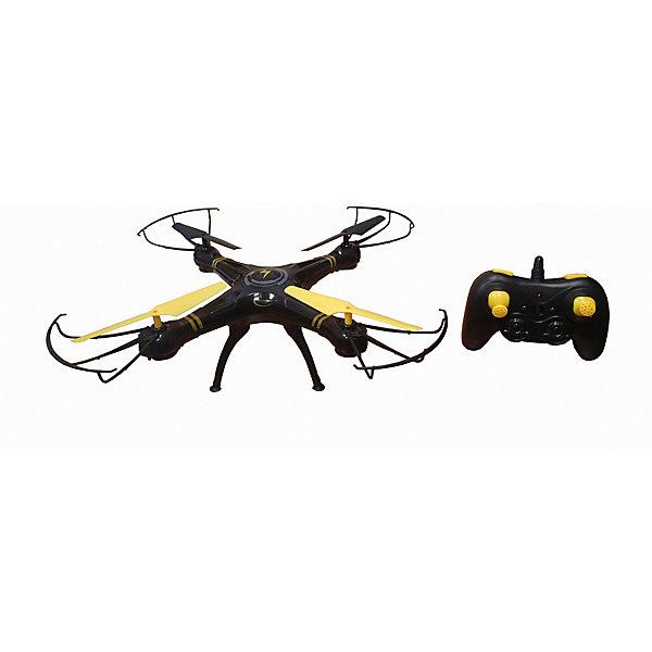 Квадрокоптер Властелин Небес «Молния»Квадрокоптеры<br>Характеристики:<br><br>• тип игрушки: квадракоптер;<br>• возраст: от 12 лет;<br>• размер: 53х8х36 см;<br>• вес: 700 гр;<br>• тип батареек: 4 x AA  (пальчиковые) - для пульта;<br>• наличие батареек: в комплект не входят;<br>• комплект: вертолет, пульт управления;<br>• материал: пластик, металл;<br>• бренд: Властелин небес;<br>• страна бренда: Россия.<br><br>Квадрокоптер р/у Властелин Небес «Молния» имеет полное пропорциональное управление. Вперед, назад, вправо, влево, повороты вправо и влево, перевороты вокруг своей оси (мертвая петля). 6-ти осевой гироскоп для стабилизации полета, яркие полетные огни, функциональный пульт управления. Дальность управления 30-70 метров в зависимости от условий полёта. Корпус его выполнен из высокопрочного пластика. Квадролёт предназначен для игры на улице и в закрытых помещениях.<br><br>Квадрокоптер р/у Властелин Небес «Молния» можно купить в нашем интернет-магазине.<br>Ширина мм: 530; Глубина мм: 80; Высота мм: 360; Вес г: 700; Возраст от месяцев: 144; Возраст до месяцев: 2147483647; Пол: Унисекс; Возраст: Детский; SKU: 7502337;