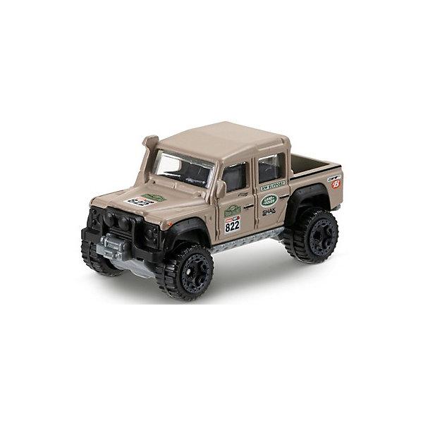 Машинка Hot Wheels из базовой коллекции, Hot WheelsПопулярные игрушки<br>Характеристики:<br><br>• возраст: от 3 лет;<br>• материал: металл, пластмасса;<br>• вес упаковки: 30 гр.;<br>• размер упаковки: 11х4х11 см;<br>• тип упаковки: блистерный;<br>• страна бренда: США.<br><br>Машинка Hot Wheels от Mattel входит в группу моделей базовой коллекции. Миниатюры этой серии изображают реальные автомобили, спорткары, фургоны, мотоциклы в масштабе 1:64, а также модели с собственным оригинальным дизайном. Собрав свою линейку машинок, ребенок сможет устраивать заезды, гонки и меняться экземплярами с друзьями.<br><br>Монолитные элементы игрушки увеличивают ее прочность. Падение и столкновение с твердыми предметами во время игр не отражается на внешнем виде и ходе машинки. Кузов отчетливо детализирован, покрыт стойкими насыщенными красками. Колеса легко вращаются вокруг своей оси.<br><br>Игрушка выполнена из качественных материалов, сертифицированных по стандартам безопасности для использования детьми.<br><br>Машинку Hot Wheels из базовой коллекции можно купить в нашем интернет-магазине.<br>Ширина мм: 110; Глубина мм: 45; Высота мм: 110; Вес г: 30; Возраст от месяцев: 36; Возраст до месяцев: 96; Пол: Мужской; Возраст: Детский; SKU: 7522199;