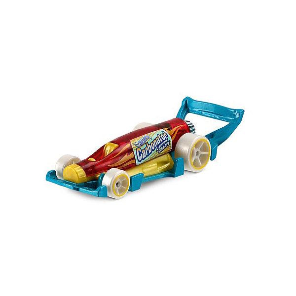 Машинка Hot Wheels из базовой коллекции, Hot WheelsМашинки<br>Характеристики:<br><br>• возраст: от 3 лет;<br>• материал: металл, пластмасса;<br>• вес упаковки: 30 гр.;<br>• размер упаковки: 11х4х11 см;<br>• тип упаковки: блистерный;<br>• страна бренда: США.<br><br>Машинка Hot Wheels от Mattel входит в группу моделей базовой коллекции. Миниатюры этой серии изображают реальные автомобили, спорткары, фургоны, мотоциклы в масштабе 1:64, а также модели с собственным оригинальным дизайном. Собрав свою линейку машинок, ребенок сможет устраивать заезды, гонки и меняться экземплярами с друзьями.<br><br>Монолитные элементы игрушки увеличивают ее прочность. Падение и столкновение с твердыми предметами во время игр не отражается на внешнем виде и ходе машинки. Кузов отчетливо детализирован, покрыт стойкими насыщенными красками. Колеса легко вращаются вокруг своей оси.<br><br>Игрушка выполнена из качественных материалов, сертифицированных по стандартам безопасности для использования детьми.<br><br>Машинку Hot Wheels из базовой коллекции можно купить в нашем интернет-магазине.<br>Ширина мм: 110; Глубина мм: 45; Высота мм: 110; Вес г: 30; Возраст от месяцев: 36; Возраст до месяцев: 96; Пол: Мужской; Возраст: Детский; SKU: 7522203;