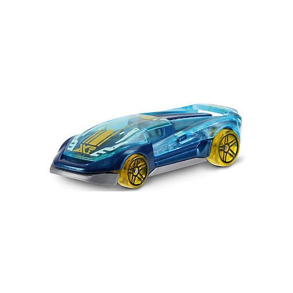 Машинка Hot Wheels из базовой коллекции, Hot WheelsПопулярные игрушки<br>Характеристики:<br><br>• возраст: от 3 лет;<br>• материал: металл, пластмасса;<br>• вес упаковки: 30 гр.;<br>• размер упаковки: 11х4х11 см;<br>• тип упаковки: блистерный;<br>• страна бренда: США.<br><br>Машинка Hot Wheels от Mattel входит в группу моделей базовой коллекции. Миниатюры этой серии изображают реальные автомобили, спорткары, фургоны, мотоциклы в масштабе 1:64, а также модели с собственным оригинальным дизайном. Собрав свою линейку машинок, ребенок сможет устраивать заезды, гонки и меняться экземплярами с друзьями.<br><br>Монолитные элементы игрушки увеличивают ее прочность. Падение и столкновение с твердыми предметами во время игр не отражается на внешнем виде и ходе машинки. Кузов отчетливо детализирован, покрыт стойкими насыщенными красками. Колеса легко вращаются вокруг своей оси.<br><br>Игрушка выполнена из качественных материалов, сертифицированных по стандартам безопасности для использования детьми.<br><br>Машинку Hot Wheels из базовой коллекции можно купить в нашем интернет-магазине.<br>Ширина мм: 110; Глубина мм: 45; Высота мм: 110; Вес г: 30; Возраст от месяцев: 36; Возраст до месяцев: 96; Пол: Мужской; Возраст: Детский; SKU: 7522211;