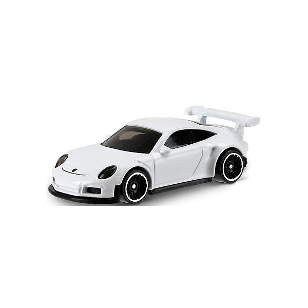 Машинка Hot Wheels из базовой коллекции, Hot WheelsМашинки<br>Характеристики:<br><br>• возраст: от 3 лет;<br>• материал: металл, пластмасса;<br>• вес упаковки: 30 гр.;<br>• размер упаковки: 11х4х11 см;<br>• тип упаковки: блистерный;<br>• страна бренда: США.<br><br>Машинка Hot Wheels от Mattel входит в группу моделей базовой коллекции. Миниатюры этой серии изображают реальные автомобили, спорткары, фургоны, мотоциклы в масштабе 1:64, а также модели с собственным оригинальным дизайном. Собрав свою линейку машинок, ребенок сможет устраивать заезды, гонки и меняться экземплярами с друзьями.<br><br>Монолитные элементы игрушки увеличивают ее прочность. Падение и столкновение с твердыми предметами во время игр не отражается на внешнем виде и ходе машинки. Кузов отчетливо детализирован, покрыт стойкими насыщенными красками. Колеса легко вращаются вокруг своей оси.<br><br>Игрушка выполнена из качественных материалов, сертифицированных по стандартам безопасности для использования детьми.<br><br>Машинку Hot Wheels из базовой коллекции можно купить в нашем интернет-магазине.<br>Ширина мм: 110; Глубина мм: 45; Высота мм: 110; Вес г: 30; Возраст от месяцев: 36; Возраст до месяцев: 96; Пол: Мужской; Возраст: Детский; SKU: 7522223;