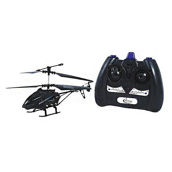 Вертолёт ик/упр. Властелин Небес Махаон, черныйРадиоуправляемые вертолёты<br>Характеристики:<br><br>• тип игрушки: вертолет;<br>• возраст: от 12 лет;<br>• комплектация: вертолет, пульт управления, аккумулятор, USB-провод;<br>• цвет: черный;<br> • тип батареек: 6 x AA / LR5 1.5V (пальчиковые);<br>• наличие батареек: не входят в комплект;<br>• питание:  аккумулятор;<br>• материал: пластик;<br>• вес: 800 гр;<br>• размер: 44х6х14 см; <br>• упаковка: картонная коробка блистерного типа;<br>• бренд: Властелин Небес;<br>• страна бренда: Россия.<br>   <br>Вертолёт ик/упр. Властелин Небес «Махаон», черный приведет в восторг любого мальчика и не останется у него без внимания. Игрушка подходит для игр в закрытом помещении, она оснащена уникальной системой винтов, что обеспечивает вертолету стабильность полета.<br><br>Также вертолет оснащен специальным триммером для регуляции вращения. Вертолет может летать во всех направлениях - вверх, вниз, влево и вправо. Ребенку может также понравиться современный дизайн вертолета, его прозрачный фюзеляж и яркий цвет. Игрушка поможет ребенку провести время в увлекательной и зрелищной игре и отлично разлечься.<br><br>Вертолёт ик/упр. Властелин Небес «Махаон», черный можно купить в нашем интернет-магазине.<br>Ширина мм: 440; Глубина мм: 60; Высота мм: 140; Вес г: 330; Возраст от месяцев: 144; Возраст до месяцев: 2147483647; Пол: Унисекс; Возраст: Детский; SKU: 7534731;