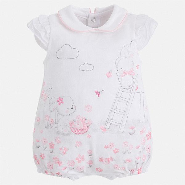 Пижама Mayoral для мальчика
