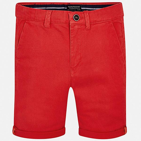 Шорты Mayoral для мальчикаШорты, бриджи, капри<br>Характеристики товара:<br><br>• состав ткани: 98% хлопок, 2% эластан<br>• сезон: лето<br>• шлевки<br>• регулируемая талия<br>• застежка: пуговица<br>• страна бренда: Испания<br>• стиль и качество<br><br>Легкие шорты для мальчика от Майорал помогут обеспечить ребенку комфорт. Такие детские шорты отличаются лаконичным дизайном. В шортах для мальчика от испанской компании Майорал ребенок будет выглядеть модно, а чувствовать себя - комфортно. <br><br>Шорты Mayoral (Майорал) для мальчика можно купить в нашем интернет-магазине.<br>Ширина мм: 191; Глубина мм: 10; Высота мм: 175; Вес г: 273; Цвет: бордовый; Возраст от месяцев: 156; Возраст до месяцев: 168; Пол: Мужской; Возраст: Детский; Размер: 164,170,158,152,140,128/134; SKU: 7541432;