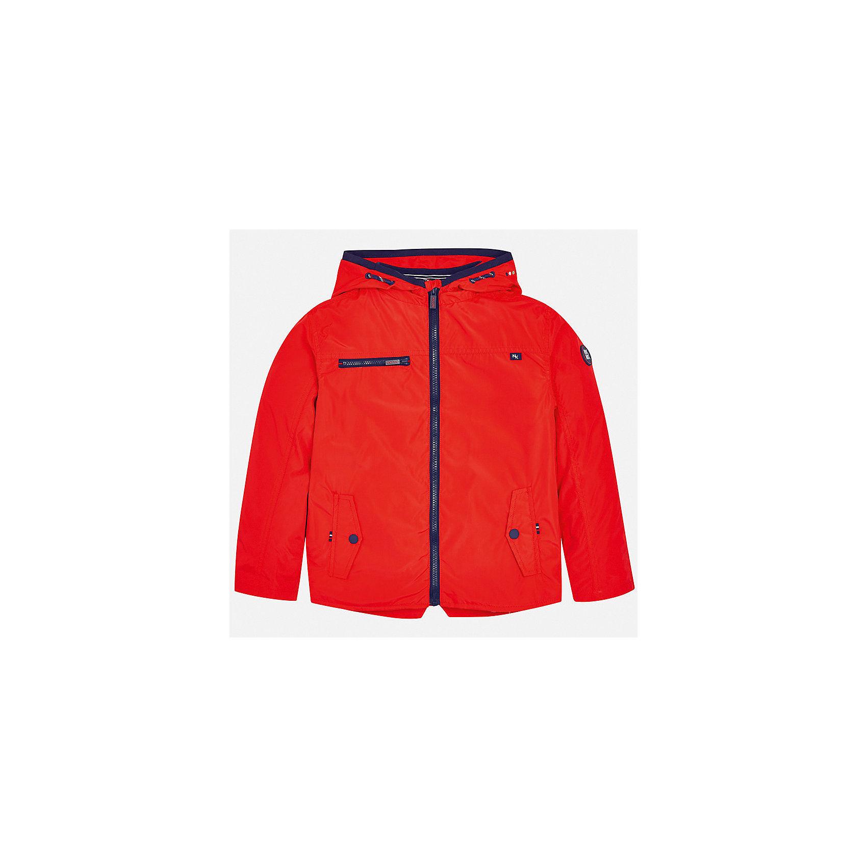 Куртка Mayoral для мальчика от myToys