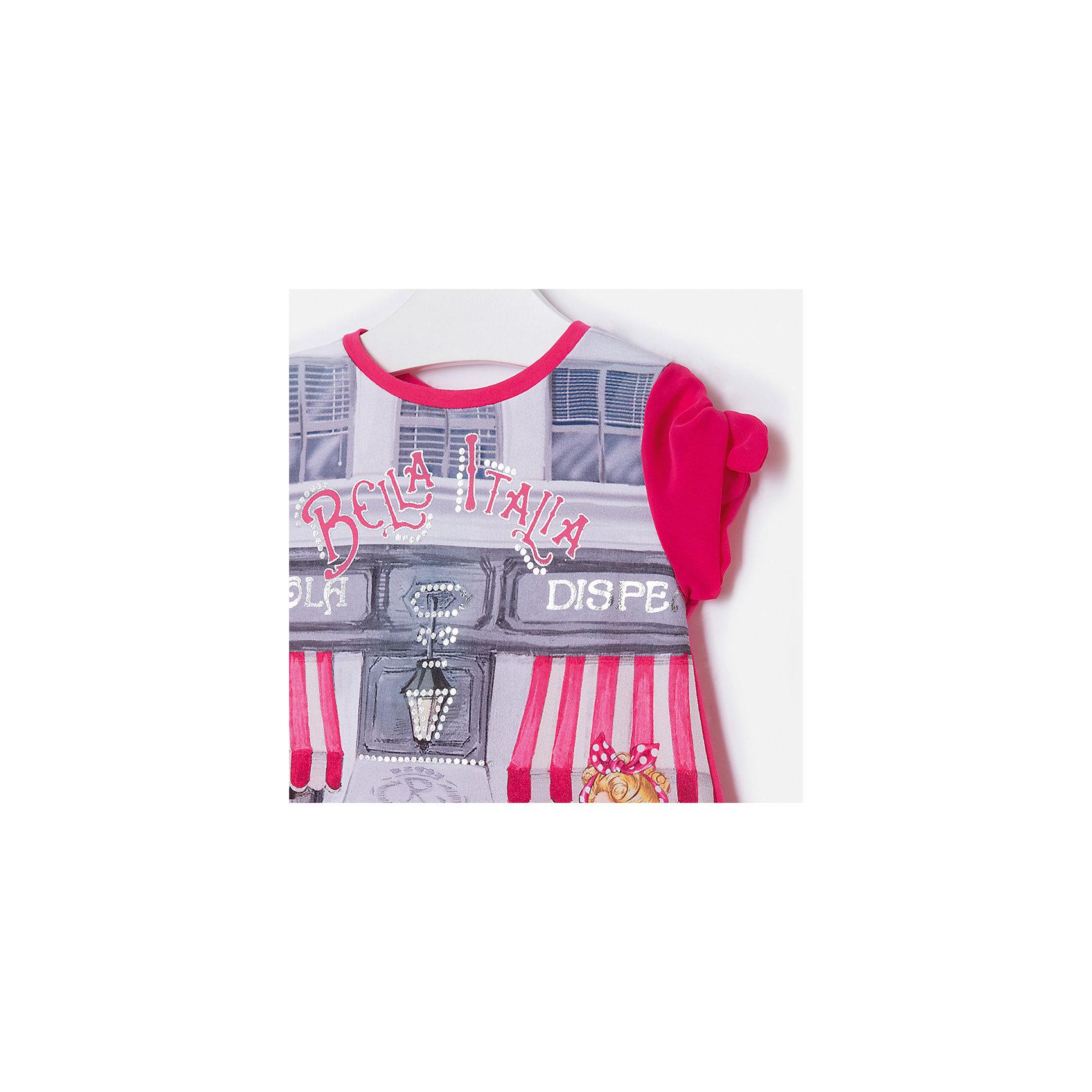 Платье Mayoral для девочки от myToys