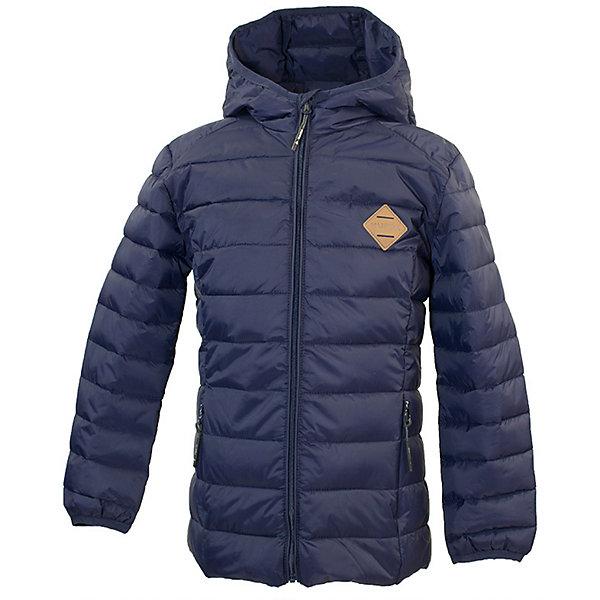 Куртка STEVO Huppa для мальчиковДемисезонные куртки<br>Характеристики товара:<br><br>• цвет: синий; <br>• модель: Stevo;<br>• состав: 100% полиэстер;<br>• подкладка: 100% полиэстер, тафта;<br>• утеплитель: 100% полиэстер, синтетический пух;<br>• сезон: демисезон;<br>• температурный режим: от -5 до +10С;<br>• водонепроницаемость: 5000 мм ;<br>• воздухопроницаемость: 5000 г/м2/24ч;<br>• ветронепроницаемая;<br>• застежка: молния;<br>• капюшон не отстёгивается;<br>• кромка капюшона на резинке;<br>• два кармана на молнии;<br>• светоотражающие детали;<br>• страна бренда: Эстония;<br>• страна изготовитель: Эстония.<br><br>Утепленная куртка на молнии обеспечит детям тепло и комфорт. Куртка с капюшоном сделана из материала, отталкивающего воду, дополнена подкладкой из тафты и утеплителем, поэтому изделие идеально подходит для межсезонья. Куртка застегивается на молнию, утеплитель из синтетического пуха защитит ребенка от холода и ветра. Имеется два кармана на молнии, капюшон не съёмный.<br><br>Куртку STEVO от бренда Huppa (Хуппа) можно купить в нашем интернет-магазине.<br>Ширина мм: 356; Глубина мм: 10; Высота мм: 245; Вес г: 519; Цвет: темно-синий; Возраст от месяцев: 132; Возраст до месяцев: 144; Пол: Мужской; Возраст: Детский; Размер: 152,146,140,134,128,122,116,170,164,158; SKU: 7570935;