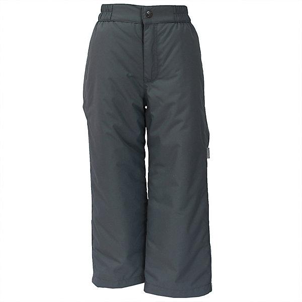 Брюки TEVIN HuppaВерхняя одежда<br>Характеристики товара:<br><br>• цвет: серый; <br>• модель: Tevin 1;<br>• состав: 100% полиэстер;<br>• подкладка: 100% полиэстер, тафта;<br>• утеплитель: 100% полиэстер, 40 гр.;<br>• сезон: демисезон;<br>• температурный режим: от -5 до +10С;<br>• водонепроницаемость: 10000 мм ;<br>• воздухопроницаемость: 10000 г/м2/24ч;<br>• ветронепродуваемые;<br>• застежка: ширинка на молнии и пуговица;<br>• сидельный шов проклеен;<br>• регулируемый низ брючин;<br>• эластичный шнур-фиксатор по низу брючин;<br>• внутренние петли для подтяжек<br>• подтяжки в комплект не входят;<br>• светоотражающие детали;<br>• страна бренда: Эстония;<br>• страна изготовитель: Эстония.<br><br>Утепленные брюки на подтяжках сделаны из материала, отталкивающего воду, дополнены подкладкой из тафты и утеплителем, поэтому изделие идеально подходит для межсезонья. Материал изделия - с мембранной технологией: защищает от влаги и ветра, ветронепродуваемые. Демисезонные брюки дополнены внутренними петлями для подтяжек. Регулируемый низ брючин и проклеенный сидельный шов. Подтяжки в комплект не входят.<br><br>Брюки TEVIN 1 от бренда Huppa (Хуппа) можно купить в нашем интернет-магазине.<br>Ширина мм: 215; Глубина мм: 88; Высота мм: 191; Вес г: 336; Цвет: серый; Возраст от месяцев: 96; Возраст до месяцев: 108; Пол: Унисекс; Возраст: Детский; Размер: 134,128,122,170,164,158,152,146,140; SKU: 7571067;
