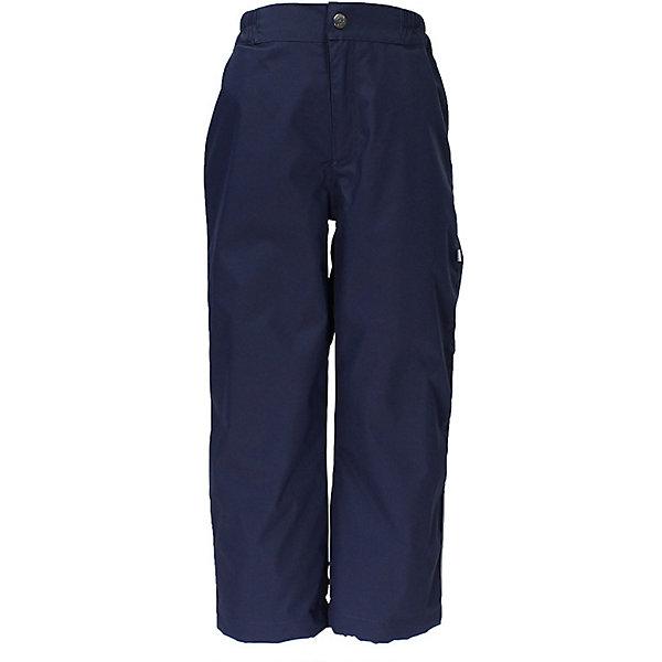 Брюки TEVIN HuppaВерхняя одежда<br>Характеристики товара:<br><br>• цвет: синий; <br>• модель: Tevin 1;<br>• состав: 100% полиэстер;<br>• подкладка: 100% полиэстер, тафта;<br>• утеплитель: 100% полиэстер, 40 гр.;<br>• сезон: демисезон;<br>• температурный режим: от -5 до +10С;<br>• водонепроницаемость: 10000 мм ;<br>• воздухопроницаемость: 10000 г/м2/24ч;<br>• ветронепродуваемые;<br>• застежка: ширинка на молнии и пуговица;<br>• сидельный шов проклеен;<br>• регулируемый низ брючин;<br>• эластичный шнур-фиксатор по низу брючин;<br>• внутренние петли для подтяжек<br>• подтяжки в комплект не входят;<br>• светоотражающие детали;<br>• страна бренда: Эстония;<br>• страна изготовитель: Эстония.<br><br>Утепленные брюки на подтяжках сделаны из материала, отталкивающего воду, дополнены подкладкой из тафты и утеплителем, поэтому изделие идеально подходит для межсезонья. Материал изделия - с мембранной технологией: защищает от влаги и ветра, ветронепродуваемые. Демисезонные брюки дополнены внутренними петлями для подтяжек. Регулируемый низ брючин и проклеенный сидельный шов. Подтяжки в комплект не входят.<br><br>Брюки TEVIN 1 от бренда Huppa (Хуппа) можно купить в нашем интернет-магазине.<br>Ширина мм: 215; Глубина мм: 88; Высота мм: 191; Вес г: 336; Цвет: темно-синий; Возраст от месяцев: 48; Возраст до месяцев: 60; Пол: Унисекс; Возраст: Детский; Размер: 110,170,164,158,152,146,140,134,128,122,116; SKU: 7571087;
