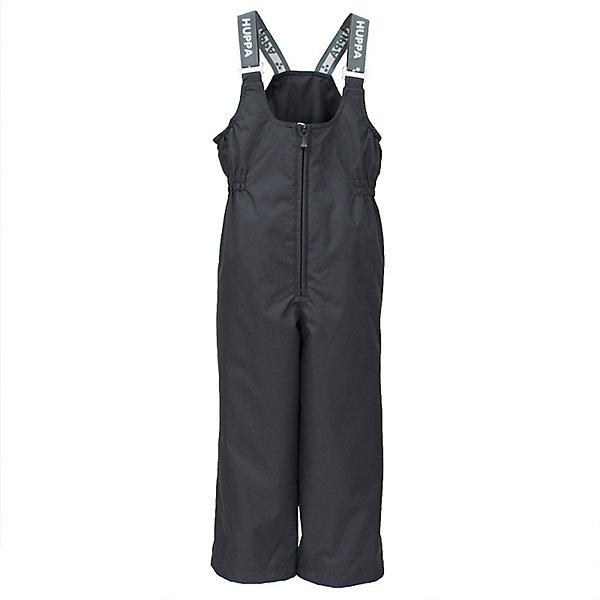 Брюки JORMA HuppaВерхняя одежда<br>Характеристики товара:<br><br>• цвет: тёмно-серый; <br>• модель: Jorma;<br>• состав: 100% полиэстер;<br>• подкладка: 100% полиэстер, тафта;<br>• утеплитель: 100% полиэстер, 100 гр.;<br>• сезон: демисезон;<br>• температурный режим: от -5 до +10С;<br>• водонепроницаемость: 10000 мм ;<br>• воздухопроницаемость: 10000 г/м2/24ч;<br>• ветронепродуваемые;<br>• застежка: молния;<br>• сидельный шов проклеен;<br>• регулируемый низ брючин;<br>• шнурок-утяжка со стопером внизу брючин;<br>• без внутренних швов;<br>• мягкие эластичные подтяжки;<br>• подтяжки не отстёгиваются;<br>• светоотражающие детали;<br>• страна бренда: Эстония;<br>• страна изготовитель: Эстония.<br><br>Утепленный полукомбинезон на подтяжках сделан из материала, отталкивающего воду, дополнен подкладкой из тафты и утеплителем, поэтому изделие идеально подходит для межсезонья. Материал изделия - с мембранной технологией: защищает от влаги и ветра, ветронепродуваемые. Демисезонный полукомбинезон с подтяжками, низ брючин регулируется и фиксируется шнурком-утяжкой со стопером. Внутренние швы отсутствуют, сидельный шов проклеен.<br><br>Полукомбинезон JORMA от бренда Huppa (Хуппа) можно купить в нашем интернет-магазине.<br>Ширина мм: 215; Глубина мм: 88; Высота мм: 191; Вес г: 336; Цвет: темно-серый; Возраст от месяцев: 36; Возраст до месяцев: 48; Пол: Унисекс; Возраст: Детский; Размер: 104,98,92,122,116,110; SKU: 7571151;