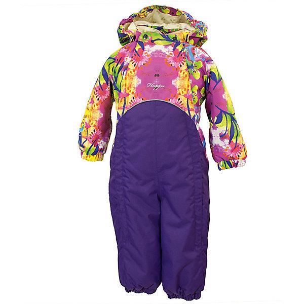 Комбинезон GOLDEN HuppaВерхняя одежда<br>Характеристики товара:<br><br>• цвет: фуксия принт/лиловый; <br>• модель: Golden;<br>• состав: 100% полиэстер;<br>• подкладка: 100% хлопок, фланель;<br>• утеплитель: 100% полиэстер, 100 гр.;<br>• сезон: демисезон;<br>• температурный режим: от -5 до +10С;<br>• водонепроницаемость: 5000 мм ;<br>• воздухопроницаемость: 5000 г/м2/24ч;<br>• ветронепродуваемый;<br>• застежка: двойная молния и кнопки на воротнике;<br>• сидельный шов и боковые швы проклеены;<br>• съёмный капюшон на кнопках;<br>• эластичная резинка по кромке капюшона;<br>• манжеты рукавов на мягкой эластичной резинке;<br>• манжеты с отворотом у размеров 62-80;<br>• манжеты брюк на резинке;<br>• съемные эластичные штрипки;<br>• без внутренних швов;<br>• светоотражающие элементы;<br>• страна бренда: Эстония;<br>• страна изготовитель: Эстония.<br><br>Утепленный комбинезон сделан из материала, отталкивающего воду, дополнен подкладкой из тафты и утеплителем, поэтому изделие идеально подходит для межсезонья. Материал изделия - с мембранной технологией: защищает от влаги и ветра, ветронепродуваемый. Демисезонный комбинезон застёгивается на две молнии и кнопки на воротнике, манжеты у комбинезона с отворотами в размерах с 62 по 80. Комбинезон с отстёгивающимся капюшоном на кнопках, имеются съёмные эластичные штрипки.<br><br>Комбинезон GOLDEN от бренда Huppa (Хуппа) можно купить в нашем интернет-магазине.<br>Ширина мм: 356; Глубина мм: 10; Высота мм: 245; Вес г: 519; Цвет: розовый; Возраст от месяцев: 12; Возраст до месяцев: 15; Пол: Унисекс; Возраст: Детский; Размер: 80,98,92,86; SKU: 7571206;