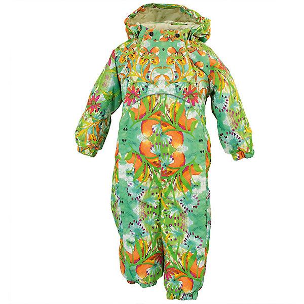Комбинезон GOLDEN HuppaВерхняя одежда<br>Характеристики товара:<br><br>• цвет: светло-голубой принт; <br>• модель: Golden;<br>• состав: 100% полиэстер;<br>• подкладка: 100% хлопок, фланель;<br>• утеплитель: 100% полиэстер, 100 гр.;<br>• сезон: демисезон;<br>• температурный режим: от -5 до +10С;<br>• водонепроницаемость: 5000 мм ;<br>• воздухопроницаемость: 5000 г/м2/24ч;<br>• ветронепродуваемый;<br>• застежка: двойная молния и кнопки на воротнике;<br>• сидельный шов и боковые швы проклеены;<br>• съёмный капюшон на кнопках;<br>• эластичная резинка по кромке капюшона;<br>• манжеты рукавов на мягкой эластичной резинке;<br>• манжеты с отворотом у размеров 62-80;<br>• манжеты брюк на резинке;<br>• съемные эластичные штрипки;<br>• без внутренних швов;<br>• светоотражающие элементы;<br>• страна бренда: Эстония;<br>• страна изготовитель: Эстония.<br><br>Утепленный комбинезон сделан из материала, отталкивающего воду, дополнен подкладкой из тафты и утеплителем, поэтому изделие идеально подходит для межсезонья. Материал изделия - с мембранной технологией: защищает от влаги и ветра, ветронепродуваемый. Демисезонный комбинезон застёгивается на две молнии и кнопки на воротнике, манжеты у комбинезона с отворотами в размерах с 62 по 80. Комбинезон с отстёгивающимся капюшоном на кнопках, имеются съёмные эластичные штрипки.<br><br>Комбинезон GOLDEN от бренда Huppa (Хуппа) можно купить в нашем интернет-магазине.<br>Ширина мм: 356; Глубина мм: 10; Высота мм: 245; Вес г: 519; Цвет: светло-зеленый; Возраст от месяцев: 6; Возраст до месяцев: 9; Пол: Унисекс; Возраст: Детский; Размер: 74,86,80,68,62; SKU: 7571242;