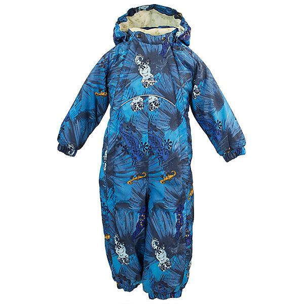 Комбинезон GOLDEN HuppaВерхняя одежда<br>Характеристики товара:<br><br>• цвет: тёмно-синий принт; <br>• модель: Golden;<br>• состав: 100% полиэстер;<br>• подкладка: 100% хлопок, фланель;<br>• утеплитель: 100% полиэстер, 100 гр.;<br>• сезон: демисезон;<br>• температурный режим: от -5 до +10С;<br>• водонепроницаемость: 5000 мм ;<br>• воздухопроницаемость: 5000 г/м2/24ч;<br>• ветронепродуваемый;<br>• застежка: двойная молния и кнопки на воротнике;<br>• сидельный шов и боковые швы проклеены;<br>• съёмный капюшон на кнопках;<br>• эластичная резинка по кромке капюшона;<br>• манжеты рукавов на мягкой эластичной резинке;<br>• манжеты с отворотом у размеров 62-80;<br>• манжеты брюк на резинке;<br>• съемные эластичные штрипки;<br>• без внутренних швов;<br>• светоотражающие элементы;<br>• страна бренда: Эстония;<br>• страна изготовитель: Эстония.<br><br>Утепленный комбинезон сделан из материала, отталкивающего воду, дополнен подкладкой из тафты и утеплителем, поэтому изделие идеально подходит для межсезонья. Материал изделия - с мембранной технологией: защищает от влаги и ветра, ветронепродуваемый. Демисезонный комбинезон застёгивается на две молнии и кнопки на воротнике, манжеты у комбинезона с отворотами в размерах с 62 по 80. Комбинезон с отстёгивающимся капюшоном на кнопках, имеются съёмные эластичные штрипки.<br><br>Комбинезон GOLDEN от бренда Huppa (Хуппа) можно купить в нашем интернет-магазине.<br>Ширина мм: 356; Глубина мм: 10; Высота мм: 245; Вес г: 519; Цвет: темно-синий; Возраст от месяцев: 2; Возраст до месяцев: 5; Пол: Унисекс; Возраст: Детский; Размер: 62,86,80,74,68; SKU: 7571266;