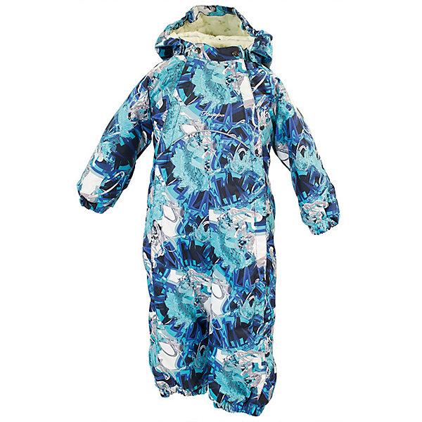 Комбинезон GOLDEN HuppaВерхняя одежда<br>Характеристики товара:<br><br>• цвет: синий принт; <br>• модель: Golden;<br>• состав: 100% полиэстер;<br>• подкладка: 100% хлопок, фланель;<br>• утеплитель: 100% полиэстер, 100 гр.;<br>• сезон: демисезон;<br>• температурный режим: от -5 до +10С;<br>• водонепроницаемость: 5000 мм ;<br>• воздухопроницаемость: 5000 г/м2/24ч;<br>• ветронепродуваемый;<br>• застежка: двойная молния и кнопки на воротнике;<br>• сидельный шов и боковые швы проклеены;<br>• съёмный капюшон на кнопках;<br>• эластичная резинка по кромке капюшона;<br>• манжеты рукавов на мягкой эластичной резинке;<br>• манжеты с отворотом у размеров 62-80;<br>• манжеты брюк на резинке;<br>• съемные эластичные штрипки;<br>• без внутренних швов;<br>• светоотражающие элементы;<br>• страна бренда: Эстония;<br>• страна изготовитель: Эстония.<br><br>Утепленный комбинезон сделан из материала, отталкивающего воду, дополнен подкладкой из тафты и утеплителем, поэтому изделие идеально подходит для межсезонья. Материал изделия - с мембранной технологией: защищает от влаги и ветра, ветронепродуваемый. Демисезонный комбинезон застёгивается на две молнии и кнопки на воротнике, манжеты у комбинезона с отворотами в размерах с 62 по 80. Комбинезон с отстёгивающимся капюшоном на кнопках, имеются съёмные эластичные штрипки.<br><br>Комбинезон GOLDEN от бренда Huppa (Хуппа) можно купить в нашем интернет-магазине.<br>Ширина мм: 356; Глубина мм: 10; Высота мм: 245; Вес г: 519; Цвет: темно-синий; Возраст от месяцев: 2; Возраст до месяцев: 5; Пол: Унисекс; Возраст: Детский; Размер: 62,86,80,74,68; SKU: 7571272;
