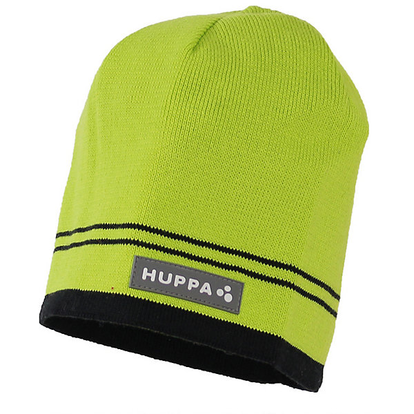 Купить Шапка TOM Huppa, Эстония, зеленый, 55-57, 43-45, 57, 47-49, 51-53, Унисекс