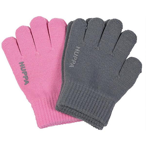 Перчатки LEVI HuppaПерчатки<br>Характеристики товара:<br><br>• цвет: розовый/серый; <br>• модель: Levi 2;<br>• состав: 100% акрил; <br>• без дополнительного утепления;<br>• сезон: демисезон, зима;<br>• температурный режим: от +10°С до -20°С;<br>• в комплекте 2 пары;<br>• особенности: вязаные;<br>• светоотражающая надпись;<br>• страна бренда: Эстония;<br>• страна изготовитель: Эстония.<br><br>Вязаные перчатки Levi от Хуппа. В комплекте 2 пары перчаток. Можно носить в демисезон как отдельный элемент одежды или поддевать зимой как дополнительный слой. Перчатки дополнены светоотражающей надписью Huppa.<br><br>Варежки LEVI 2 от бренда Huppa (Хуппа) можно купить в нашем интернет-магазине.<br>Ширина мм: 162; Глубина мм: 171; Высота мм: 55; Вес г: 119; Цвет: розовый; Возраст от месяцев: 12; Возраст до месяцев: 24; Пол: Унисекс; Возраст: Детский; Размер: 2,1; SKU: 7571766;