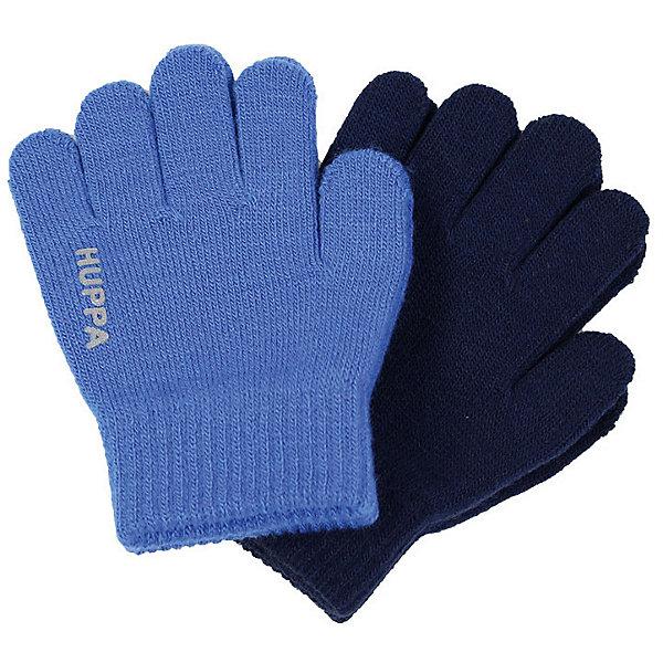 Перчатки LEVI HuppaПерчатки<br>Характеристики товара:<br><br>• цвет: голубой/синий; <br>• модель: Levi 2;<br>• состав: 100% акрил; <br>• без дополнительного утепления;<br>• сезон: демисезон, зима;<br>• температурный режим: от +10°С до -20°С;<br>• в комплекте 2 пары;<br>• особенности: вязаные;<br>• светоотражающая надпись;<br>• страна бренда: Эстония;<br>• страна изготовитель: Эстония.<br><br>Вязаные перчатки Levi от Хуппа. В комплекте 2 пары перчаток. Можно носить в демисезон как отдельный элемент одежды или поддевать зимой как дополнительный слой. Перчатки дополнены светоотражающей надписью Huppa.<br><br>Варежки LEVI 2 от бренда Huppa (Хуппа) можно купить в нашем интернет-магазине.<br>Ширина мм: 162; Глубина мм: 171; Высота мм: 55; Вес г: 119; Цвет: синий; Возраст от месяцев: 6; Возраст до месяцев: 18; Пол: Унисекс; Возраст: Детский; Размер: 1,2; SKU: 7571769;