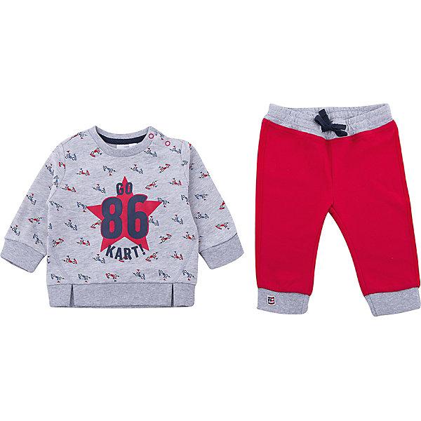 Купить Спортивный костюм iDO для мальчика, Китай, красный, 68, 86, 80, 74, Мужской