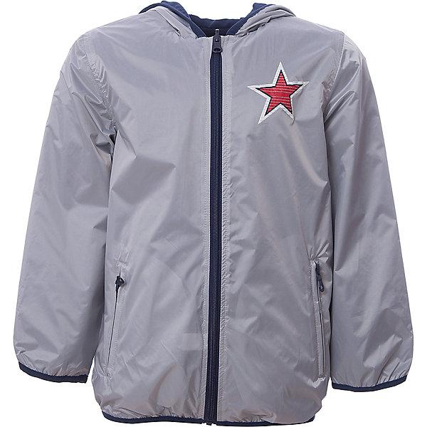 Куртка iDO для мальчикаВерхняя одежда<br>Характеристики товара:<br><br>• цвет: голубой<br>• состав ткани: 100% полиэстер<br>• подкладка: 100% полиэстер<br>• утеплитель: нет<br>• сезон: демисезон<br>• особенности модели: двусторонняя, с капюшона<br>• застежка: молния<br>• страна бренда: Италия<br><br>Двусторонняя детская куртка сделана из качественного материала. Модная куртка для ребенка - от известного итальянского бренда iDO, который известен высоким качеством и европейским стилем выпускаемой одежды для детей. Куртка для мальчика поможет создать удобный и модный наряд в прохладную погоду.<br><br>Куртку iDO (АйДу) для мальчика можно купить в нашем интернет-магазине.<br>Ширина мм: 356; Глубина мм: 10; Высота мм: 245; Вес г: 519; Цвет: голубой; Возраст от месяцев: 18; Возраст до месяцев: 24; Пол: Мужской; Возраст: Детский; Размер: 92,122,116,110,104,98; SKU: 7588330;