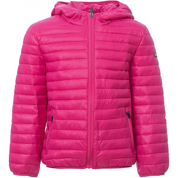 Куртка iDO для мальчикаВерхняя одежда<br>Характеристики товара:<br><br>• цвет: розовый<br>• состав ткани: 100% полиэстер<br>• подкладка: 100% полиэстер<br>• утеплитель: нет<br>• сезон: демисезон<br>• особенности модели: стеганая, с капюшоном<br>• застежка: молния<br>• страна бренда: Италия<br><br>Практичная детская демисезонная куртка сделана из качественного материала. Модная куртка для ребенка - от известного итальянского бренда iDO, который известен высоким качеством и европейским стилем выпускаемой одежды для детей. Демисезонная куртка поможет создать удобный и модный наряд в прохладную погоду.<br><br>Куртку iDO (АйДу) можно купить в нашем интернет-магазине.<br>Ширина мм: 356; Глубина мм: 10; Высота мм: 245; Вес г: 519; Цвет: розовый; Возраст от месяцев: 84; Возраст до месяцев: 96; Пол: Мужской; Возраст: Детский; Размер: 128,170,164,152,140; SKU: 7589078;