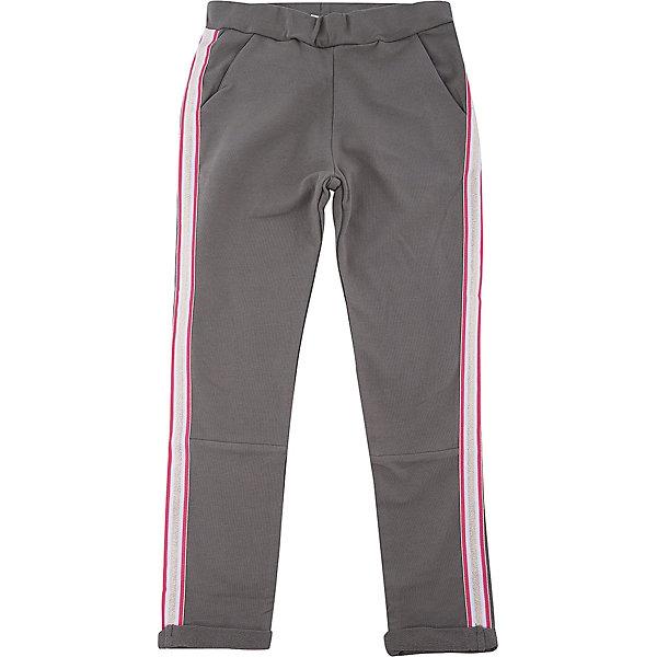 Брюки iDO для девочкиБрюки<br>Характеристики товара:<br><br>• цвет: зеленый<br>• состав ткани: 95% хлопок, 5% синтетическое волокно<br>• сезон: круглый год<br>• особенности модели: спортивный стиль<br>• пояс: резинка<br>• страна бренда: Италия<br>• стиль и качество iDO<br><br>Спортивные детские брюки выполнены в очень модном оттенке наступающего сезона. Эти брюки для ребенка разработаны итальянскими дизайнерами популярного бренда iDO, который выпускает модные и удобные вещи для детей. Брюки для девочки сделаны из дышащего натурального хлопка.<br><br>Брюки iDO (АйДу) для девочки можно купить в нашем интернет-магазине.<br>Ширина мм: 215; Глубина мм: 88; Высота мм: 191; Вес г: 336; Цвет: зеленый; Возраст от месяцев: 84; Возраст до месяцев: 96; Пол: Женский; Возраст: Детский; Размер: 128,170,164,152,140; SKU: 7589381;