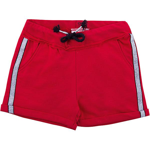 Шорты iDO для девочкиШорты, бриджи, капри<br>Характеристики товара:<br><br>• цвет: красный<br>• состав ткани: 100% хлопок<br>• сезон: лето<br>• особенности модели: спортивный стиль<br>• талия: резинка, шнурок<br>• страна бренда: Италия<br><br>Спортивные детские шорты - отличный вариант базовой одежды на теплое время года. Шорты для ребенка созданы дизайнерами известного итальянского бренда iDO. Шорты для девочки выполнены из качественного материала. <br><br>Шорты iDO (АйДу) для девочки можно купить в нашем интернет-магазине.<br>Ширина мм: 191; Глубина мм: 10; Высота мм: 175; Вес г: 273; Цвет: красный; Возраст от месяцев: 108; Возраст до месяцев: 120; Пол: Женский; Возраст: Детский; Размер: 140,128,170,164,152; SKU: 7590572;