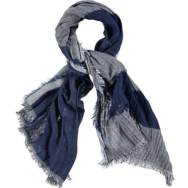 Шарф iDO для мальчикаШарфы, платки<br>Характеристики товара:<br><br>• цвет: синий<br>• состав ткани: 100% хлопок<br>• сезон: демисезон<br>• страна бренда: Италия<br><br>Легкий детский шарф от известного бренда iDO из Италии обеспечит ребенку комфорт. Этот шарф для ребенка - удобный и стильный аксессуар. Шарф для мальчика сделан из качественного материала, безопасного для детей. <br><br>Шарф iDO (АйДу) для мальчика можно купить в нашем интернет-магазине.<br>Ширина мм: 88; Глубина мм: 155; Высота мм: 26; Вес г: 106; Цвет: темно-синий; Возраст от месяцев: 36; Возраст до месяцев: 48; Пол: Мужской; Возраст: Детский; Размер: 104; SKU: 7590707;