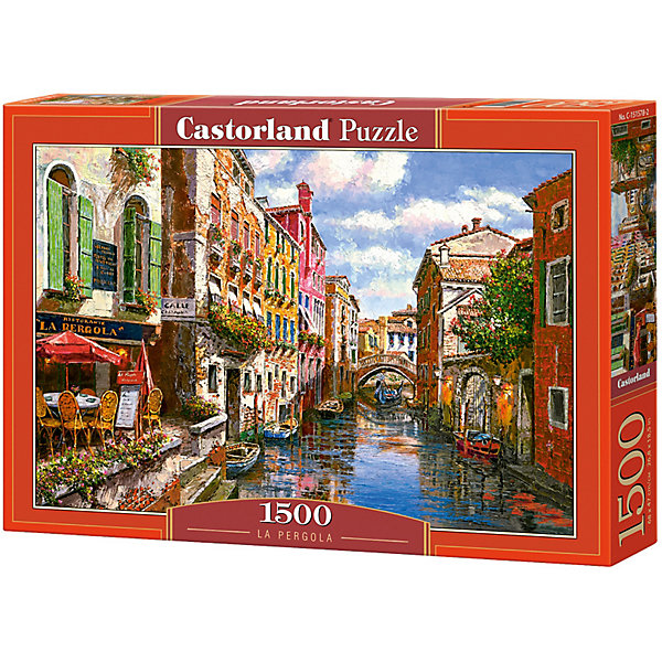 Пазл Castorland Кафе 1500 деталейПазлы классические<br>Характеристики товара:<br><br>• возраст: от 9 лет;<br>• количество деталей: 1500 шт;<br>• материал: картон;<br>• размер упаковки: 35х25х5,2 см;<br>• размер картины: 68х47 см;<br>• вес упаковки: 600 гр.;<br>• страна производитель: Польша.<br><br>Пазл Castorland (Касторлэнд) Кафе – это отличный способ увлекательно провести досуг, снять стресс и развить моторику.<br><br>Качество этих пазлов подтверждено миллионами любителей сборки пазлов. Пазлы Castorland собираются легко. Каждая деталь имеет индивидуальную форму и легко соединяется с другой, поэтому у Вас обязательно получится ожидаемый результат - картина собранная собственными руками.<br><br>Пазл Castorland (Касторлэнд) Кафе можно купить в нашем интернет-магазине.<br><br>Ширина мм: 350<br>Глубина мм: 250<br>Высота мм: 50<br>Вес г: 600<br>Возраст от месяцев: 144<br>Возраст до месяцев: 2147483647<br>Пол: Унисекс<br>Возраст: Детский<br>SKU: 7590978
