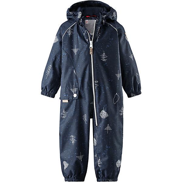 Купить Комбинезон Hills Reimatec® Reima для мальчика, Китай, синий, 74, 98, 92, 86, 80, Мужской