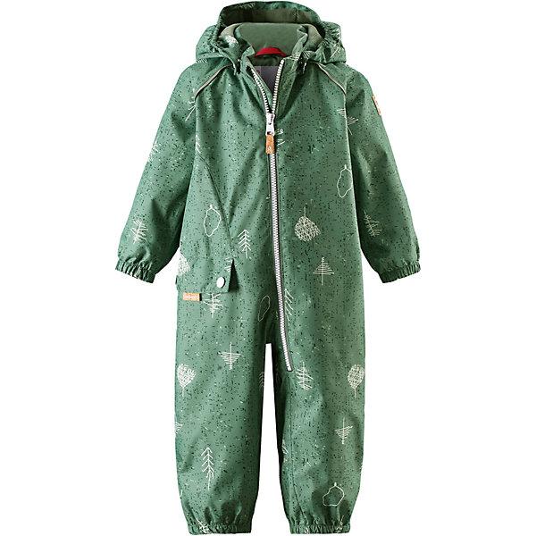 Купить Комбинезон Hills Reimatec® Reima для мальчика, Китай, зеленый, 74, 98, 92, 86, 80, Мужской