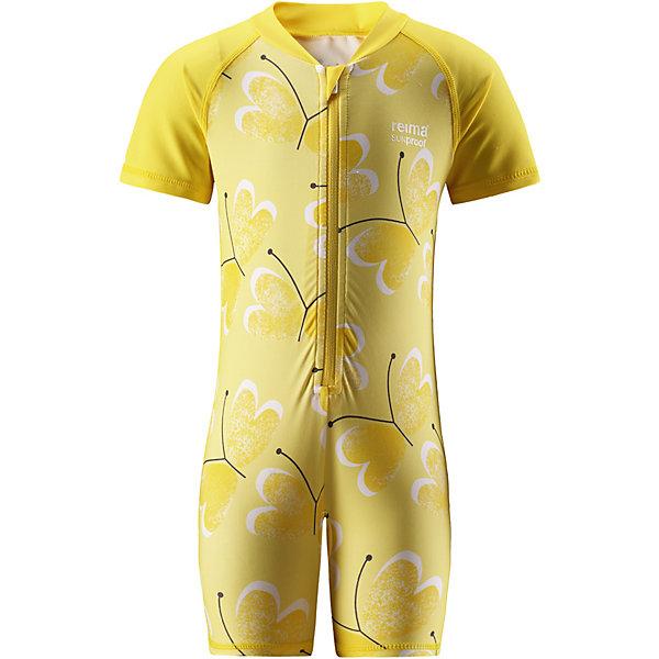 Купить Купальный костюм Odessa Reima, Вьетнам, желтый, 80, 74, 98, 92, 86, Унисекс