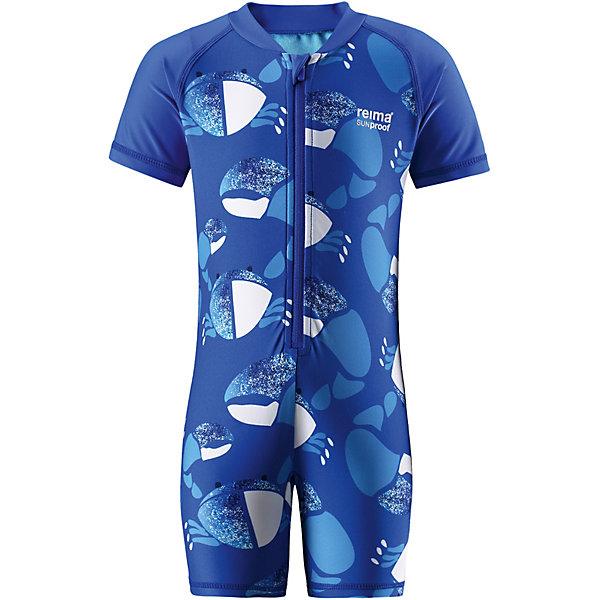 Купить Купальный костюм Odessa Reima, Вьетнам, синий, 74, 98, 92, 86, 80, Унисекс