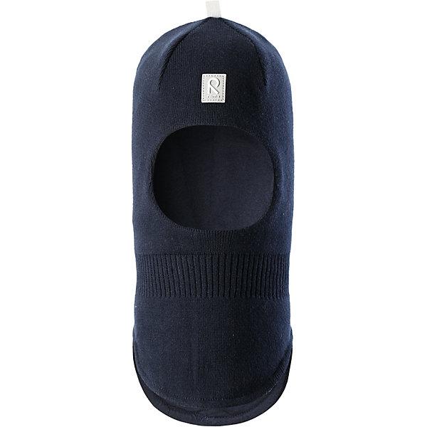 Шапка Honka ReimaШапки и шарфы<br>Шапка Reima <br>Классическая детская шапка-шлем – незаменимый аксессуар, ведь она согревает не только голову, но и шею. Эта шапка-шлем сшита из эластичного и дышащего хлопкового трикотажа на подкладке из гладкого хлопкового джерси. Новые свежие весенние расцветки! Изделие сертифицировано по стандарту Oeko-Tex.<br>Состав:<br>100% Хлопок<br>Ширина мм: 89; Глубина мм: 117; Высота мм: 44; Вес г: 155; Цвет: синий; Возраст от месяцев: 60; Возраст до месяцев: 72; Пол: Унисекс; Возраст: Детский; Размер: 52,46,48,50; SKU: 7628872;