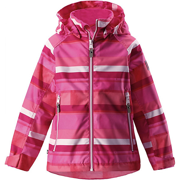 Купить Куртка Schiff Reimatec® Reima, Китай, розовый, 104, 152, 146, 140, 134, 128, 122, 116, 110, Унисекс